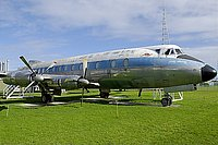 Vickers 818 Viscount
